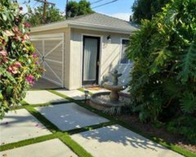 4124 Benedict Canyon Dr, Los Angeles, CA 91423 Studio Apartment