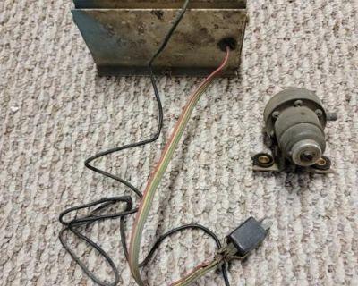 Misc Bus engine parts