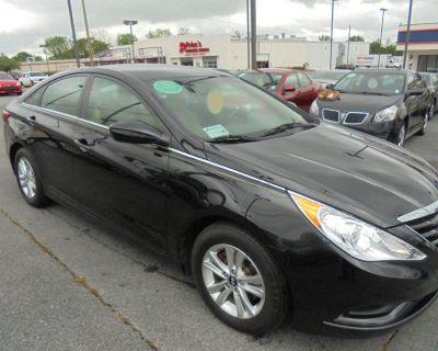 $199 DOWN! 2011 Hyundai Sonata. NO CREDIT? BAD CREDIT? WE FINANCE!