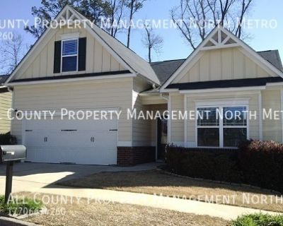 Sought after home in Harmony on the Lakes!