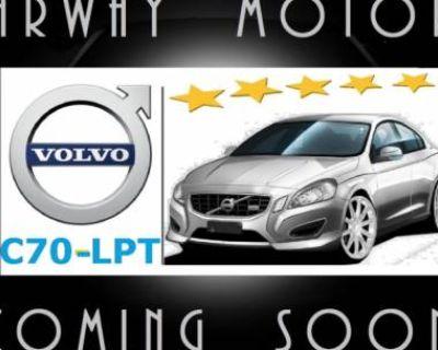 2004 Volvo C70 2.4L Turbo