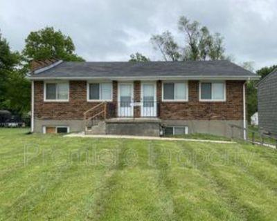 13409 1/2 5th St #D, Grandview, MO 64030 1 Bedroom Condo