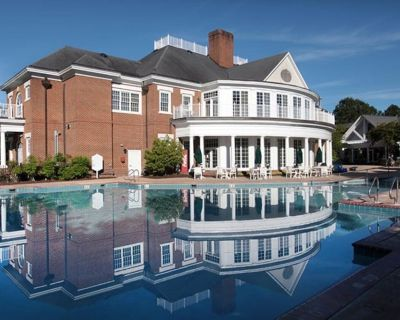 Vacation Village at Williamsburg Timeshare Rental $170 per night. - James City County