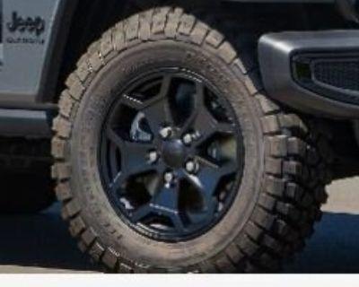 Pennsylvania - Wtb stock black wheels with tires