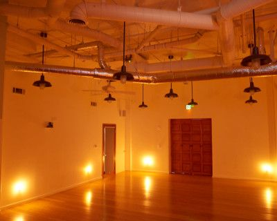 Urban, Beautiful, Wellness Events, Small Film & Photo Shoots Entire Space, North Hollywood, CA