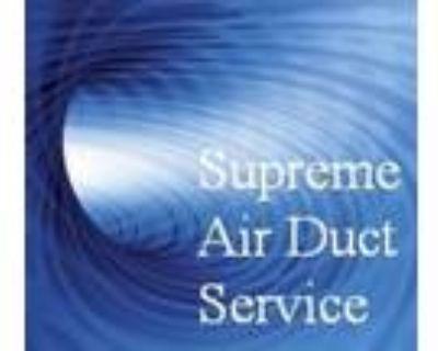 Rancho Santa Margarita Air Duct Cleaning [phone removed]