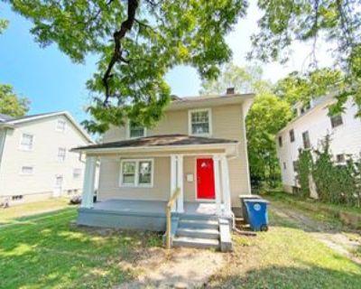 1568 N Euclid Ave, Dayton, OH 45406 3 Bedroom House