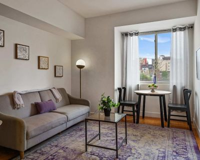 Apartment - Center City