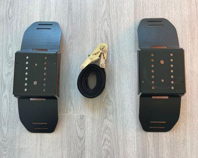 California - RotopaX EZ Tire Kit