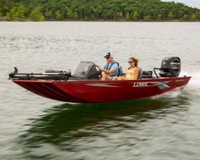 2021 Lowe 17 ' SKORPION Boat Lagrange, GA