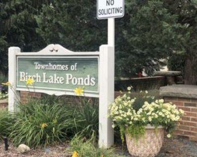 1212 Pond View Ln, White Bear Lake, MN 55110 2 Bedroom House