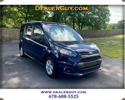 2014 Ford Transit Connect Wagon 4dr Wgn LWB XLT