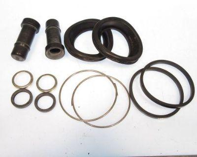 Front Caliper Repair Kit Fits Mazda Rx3 & 808 Sp3755