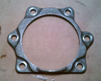 Porsche 915 Transmission Pinion Shaft Tensioning Plate