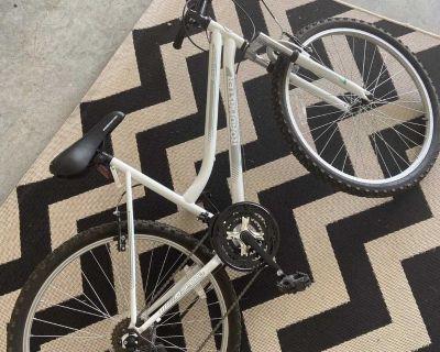 Mountain Bike : Roadmaster 26 in Granite Peak Mountain Bike for Women