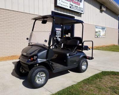 2021 E-Z-GO Express S2 72-Volt Electric Golf Carts Covington, GA
