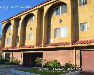Apartment Rental - 13229 Doty Avenue