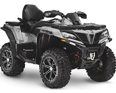 2020 CFMOTO CForce 800 ATV Utility Lafayette, LA