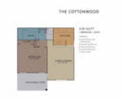 Rosemont Vinings Ridge - The Cottonwood