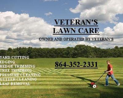 Veterans Lawn Care LLC