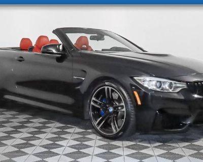 2016 BMW M4 Standard