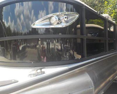 2021 Bentley Pontoons 253 Elite