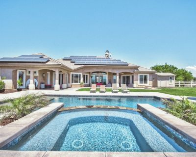 Hill Top Estate In The Heart Of The Wine Country W/incredible Views!! - Temecula