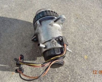 Fuel Filter Housing&filter - Chevy/gmc 6.5 Liter Turbo Chargerged 1993-2000