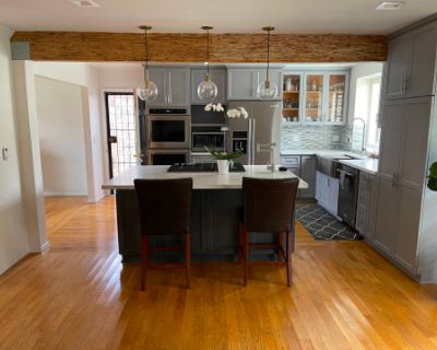 Newly Renovated Contemporary Kitchen in the South Bay, Carson, CA