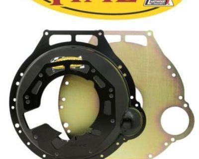 Quick Time Rm-8051 Bellhousing Big Block Ford 460 To T56 Viper/ls-1 Trans Sfi