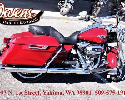 2021 Harley-Davidson Road King Tour Yakima, WA