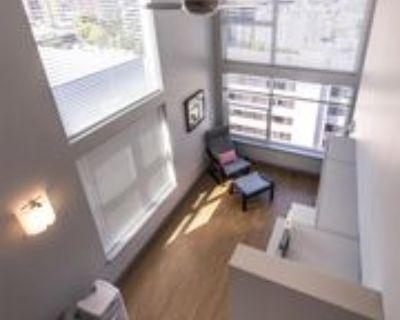 1815 Bellevue Ave - 601 #601LOFT, Seattle, WA 98122 Studio Apartment