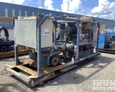 Cal Dive 6 in Jet Water Pump