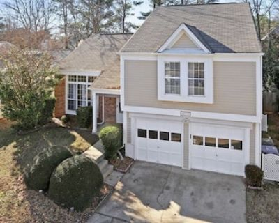 Private and Quiet house - Johns Creek