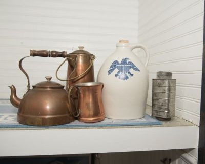 Collectibles in Lakewood-In Person Estate Sale