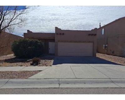3 Bed 2 Bath Preforeclosure Property in Albuquerque, NM 87121 - Vista Penasco Ave SW