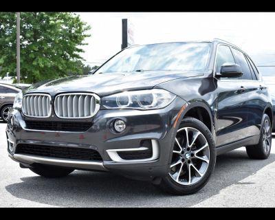 2015 BMW X5 XDrive35i 4D SAV
