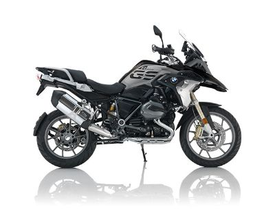 2017 BMW R 1200 GS Dual Purpose Norfolk, VA