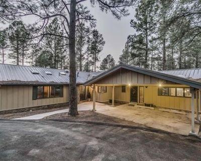 Apache Pines Estate: 'The greatest escape ever!' Pet Friendly. - Ruidoso