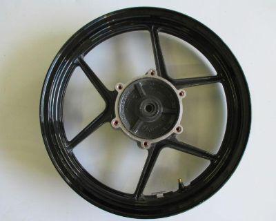 2008-2012 Kawasaki Ex 250 Ninja 250r Front Wheel Rim Wheels Rims