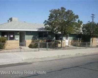 605 4th St, Taft, CA 93268 2 Bedroom House