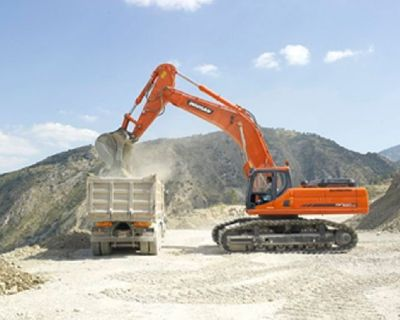 Dump truck & heavy equipment loans - (All credit types are welcome to apply)