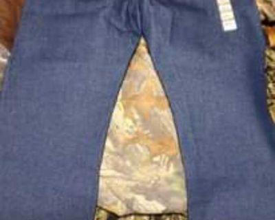 Men's Cowboy Cut Jeans