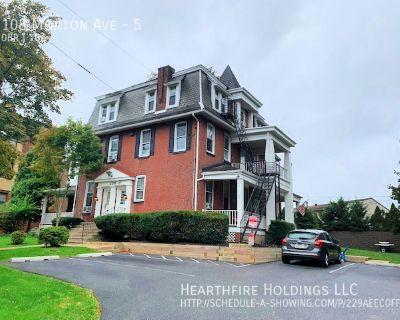 $950 - 1BD 1BTH - Ridley Park - Delaware