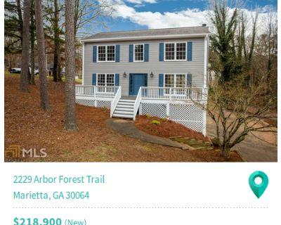 Apartment for Sale in Smyrna, Georgia, Ref# 12252307