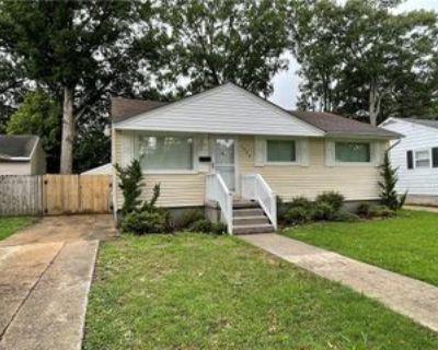1229 Oak Park Ave, Norfolk, VA 23503 3 Bedroom House