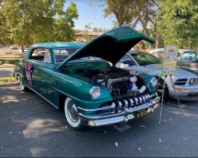 1952 Desoto Sportsman 2-DOOR Coupe