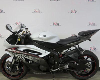 2012 Yamaha YZF-R6 Supersport Sanford, FL