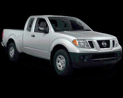 Pre-Owned 2012 Nissan Frontier SV RWD King Cab