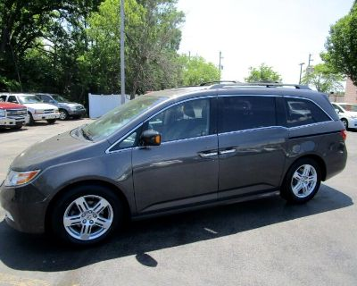 Used 2012 Honda Odyssey Touring